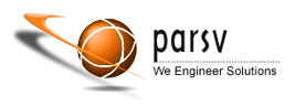 Parsv - We Engineer Solutions